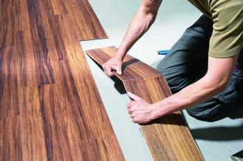 vinylboden verlegen verlegehinweise f r klick vinyl laminat klick vinyl. Black Bedroom Furniture Sets. Home Design Ideas